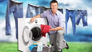 Washing Clothes. Miscellaneous Tips